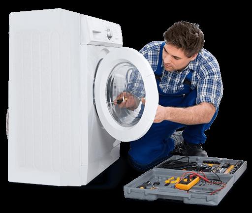 профессиональный ремонт стиральных машин на левом берегу
