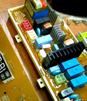 Ремонт модуля стиральной машины Чебоксары