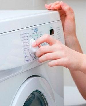 Замена кнопки в стиральной машине