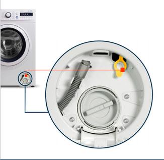 Открытие люка стиральной машины Чебоксары