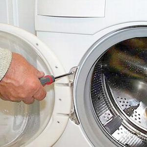 Замена петли люка в стиральной машине Чебоксары