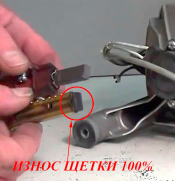 Замена щеток в стиральной машине Чебоксары