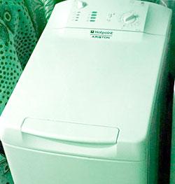 Стиральная машина Аристон