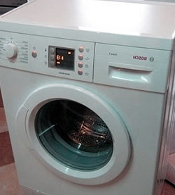 Бош стиральная машина