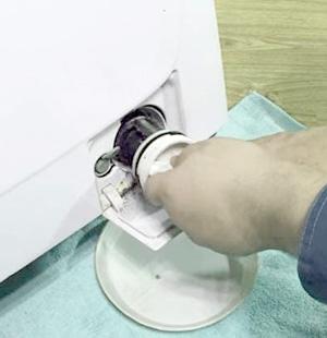 Замена фильтра стиральной машины Чебоксары