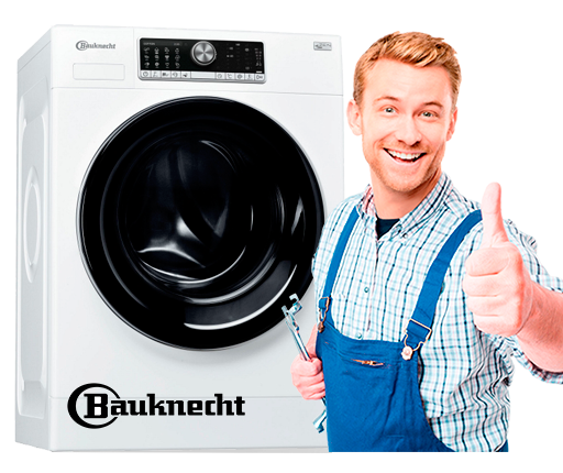 Ремонт стиральных машин Bauknecht
